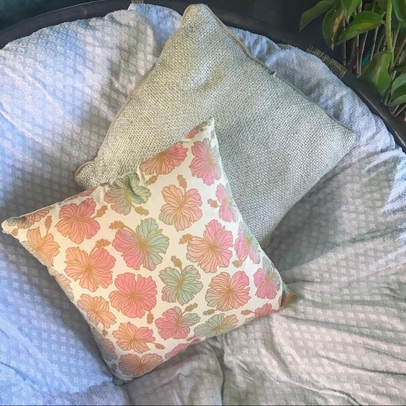 Jana Lam Bedding Jana Lam Throw Pillows Poshmark